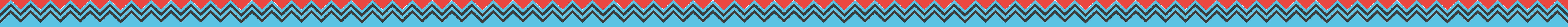footer rood boven - blauw beneden
