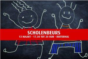 Scholenbeurs Brasschaat @ Ruiterhal Brasschaat